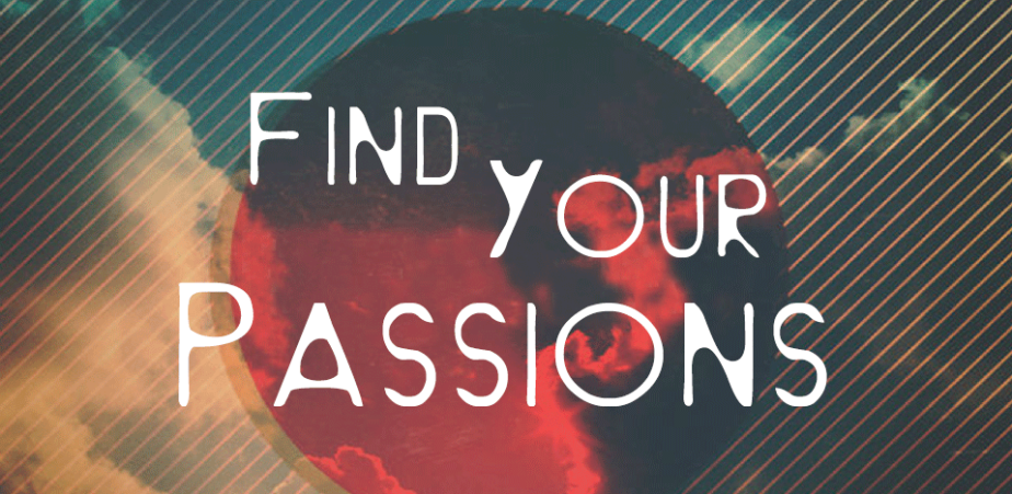 Find-Your-Passions