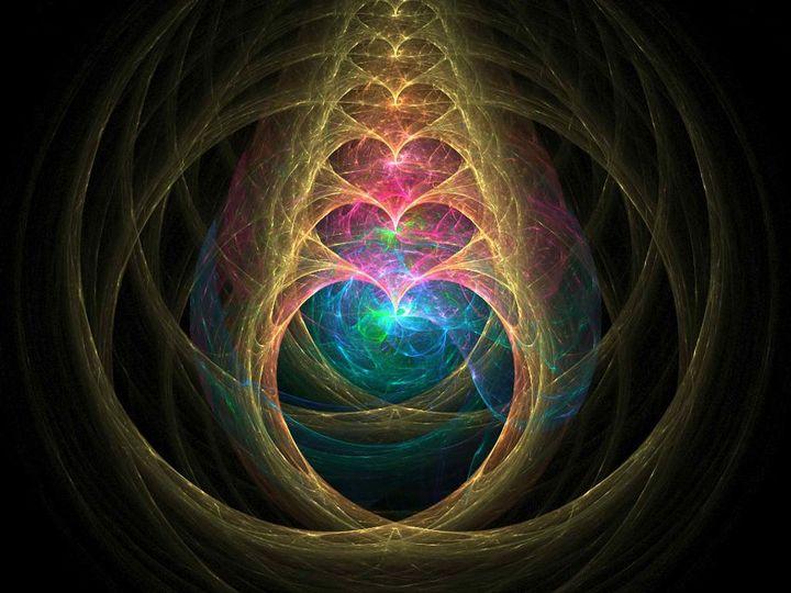 Radiating Love